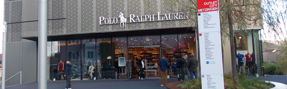 Ralph Lauren Outlet Store